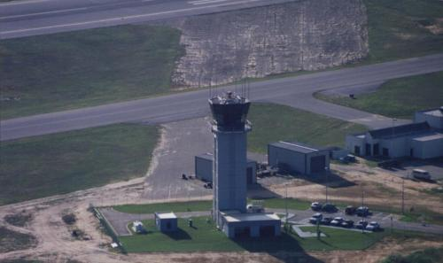 Control Tower Pensacola Airport 0006