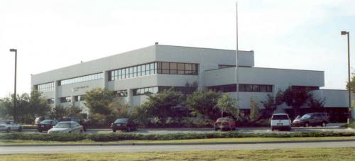 89 Consolidated Support Center