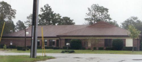 Intermediate Care Facility